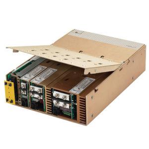 Alimentation AC-DC, Médicale et Industrielle, Configurable, 1.5kW