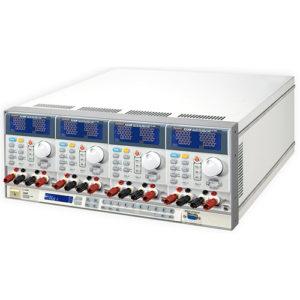 Charges 80Vdc modulaires de 2 à 8 voies isolées