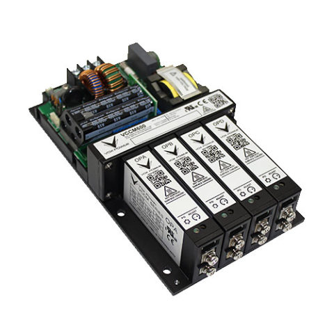 Alimentation 600W configurable